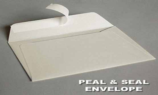 Envelope Making Adhesives